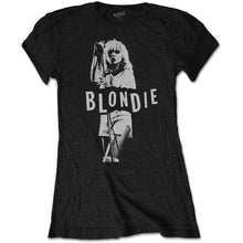 Load image into Gallery viewer, Blondie: Mic Stand - Women's T-shirt