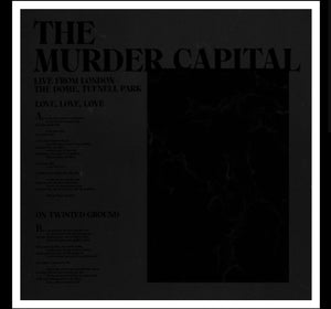 The Murder Capital - Live From London