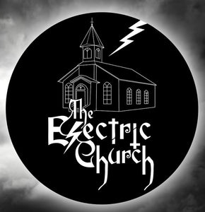 The Electric Church Gift Cards
