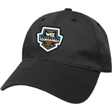 Load image into Gallery viewer, West Coast Conference Basketball Tournament Hat