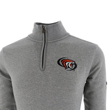 Load image into Gallery viewer, West Coast Conference Stadium 1/4 Zip Fleece Pacific