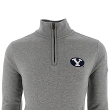 Load image into Gallery viewer, West Coast Conference Stadium 1/4 Zip Fleece Brigham Young