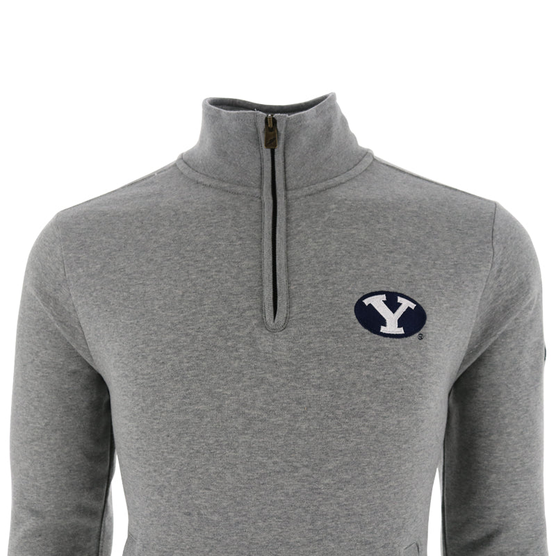 West Coast Conference Stadium 1/4 Zip Fleece Brigham Young