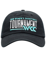 Load image into Gallery viewer, West Coast Conference Womens Basketball Las Vegas Tournament Hat
