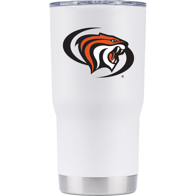 West Cost Conference Pacific Tigers Personalized 20 Oz Tumbler