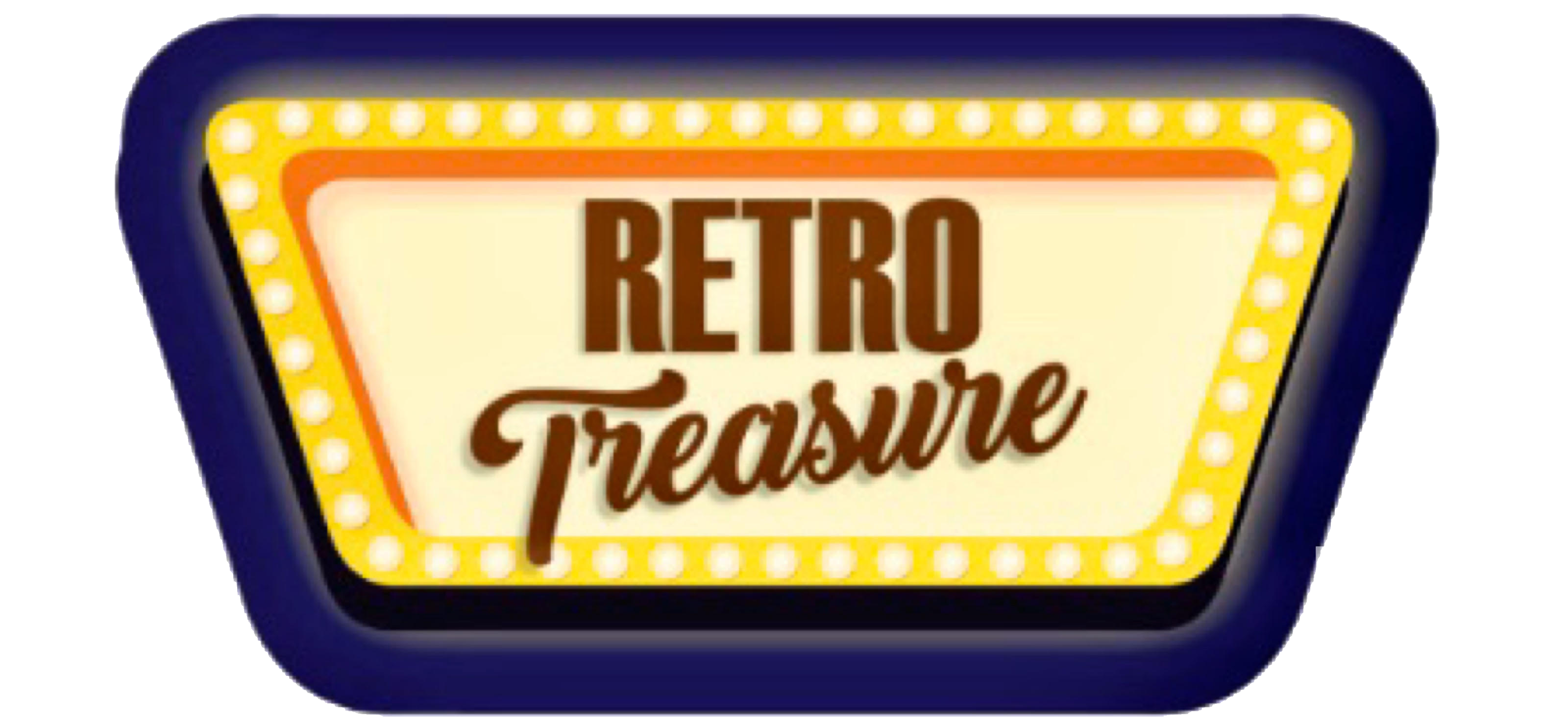 Retro Treasure Leeds