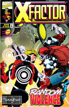 Load image into Gallery viewer, Marvel Comic - X Factor - #144 - Retro Treasure Leeds