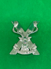 Load image into Gallery viewer, British Army Cap Badges (Lot Two) - Retro Treasure Leeds
