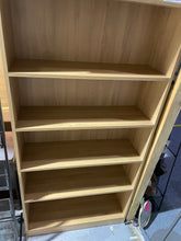 Load image into Gallery viewer, Bookcase Brand New - Retro Treasure Leeds