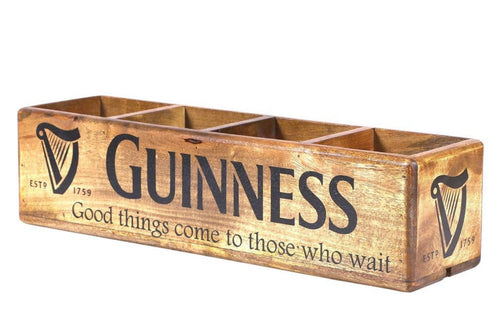 Four Tier Guinness Rack