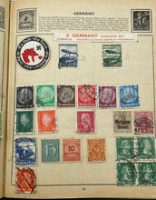 Load image into Gallery viewer, The Victory Stamp Album G.F Rapkin