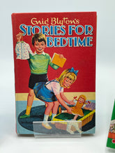 Load image into Gallery viewer, Collection of Six Enid Blyton Books - Retro Treasure Leeds