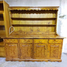 Load image into Gallery viewer, Vintage Mahogany Dresser - Retro Treasure Leeds