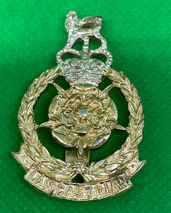 British Army Cap Badges (Lot one) - Retro Treasure Leeds