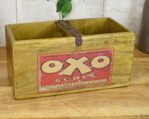 Oxo Box - Retro Treasure Leeds