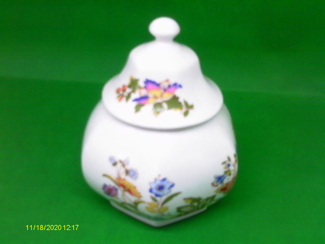 Cottage Garden Condiment Bowl - Retro Treasure Leeds