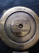 Load image into Gallery viewer, World War 2 MKIII Brass Marching Compass - Retro Treasure Leeds