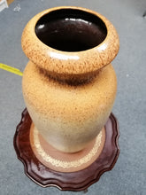 Load image into Gallery viewer, West German Pottery Large Vase - Retro Treasure Leeds