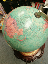 Load image into Gallery viewer, Philips 12 inch Stereo-Relief Globe - Retro Treasure Leeds