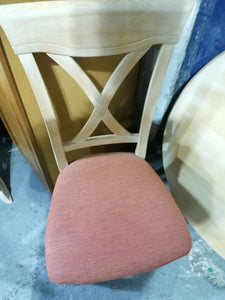 Dining Table with 4 Matching Chairs - Retro Treasure Leeds