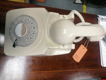 Load image into Gallery viewer, Classic Rotary Telephone GPO746 Cream - Retro Treasure Leeds
