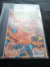 Load image into Gallery viewer, Marvel Comic - Generation X - #23 - Retro Treasure Leeds
