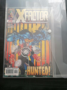 Marvel Comic - X Factor - #143 - Retro Treasure Leeds