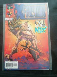 Marvel Comic - X Factor - #142 - Retro Treasure Leeds
