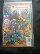 Load image into Gallery viewer, Marvel Comic - X Factor - #140 - Retro Treasure Leeds
