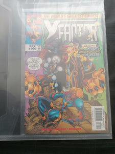 Marvel Comic - X Factor - #140 - Retro Treasure Leeds
