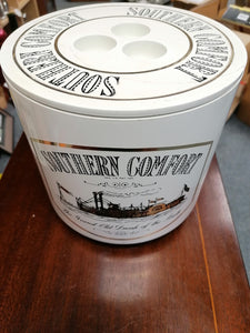 Southern Comfort Ice Bucket - Retro Treasure Leeds