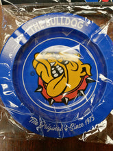 Load image into Gallery viewer, Bulldog Ashtray - Retro Treasure Leeds