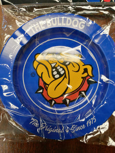 Bulldog Ashtray - Retro Treasure Leeds