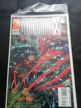 Load image into Gallery viewer, Marvel Comic - Generation X - #03 - Retro Treasure Leeds