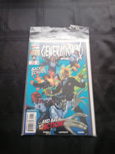 Load image into Gallery viewer, Marvel Comic - Generation X - #46 - Retro Treasure Leeds