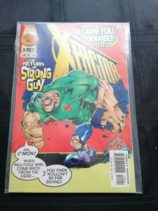 Marvel Comic - X Factor - #135 - Retro Treasure Leeds