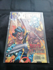 Marvel Comic - X Factor - #145 - Retro Treasure Leeds