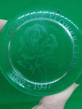 Load image into Gallery viewer, Spen Valley Flower Club Paperweight - Retro Treasure Leeds