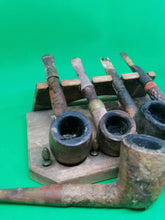 Load image into Gallery viewer, Selection of Old Uses Pipes - Retro Treasure Leeds