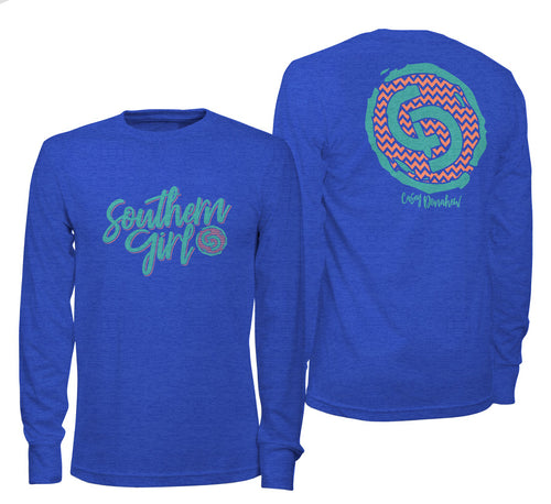Southern Girl Long Sleeve