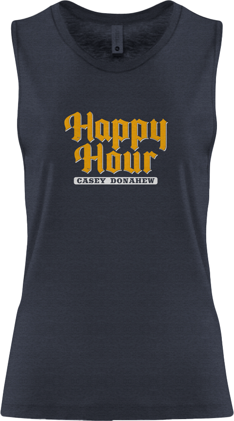 happy hour tank