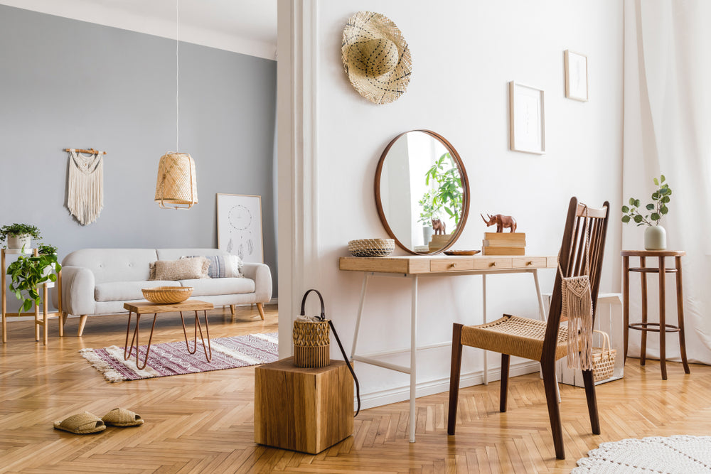 Renter-Friendly Styling Tips
