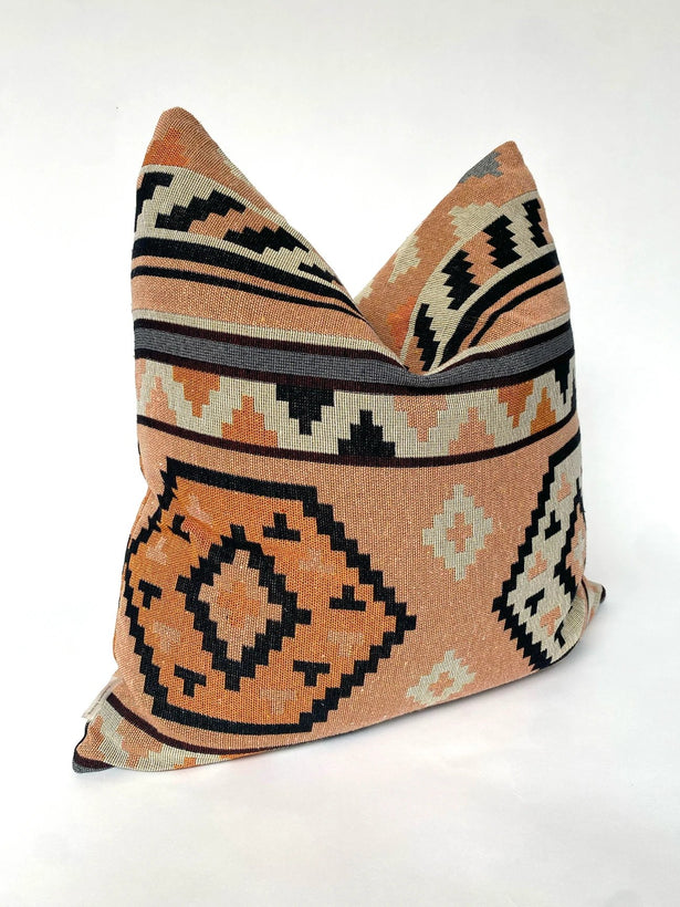 Decorative Patterned Cushions