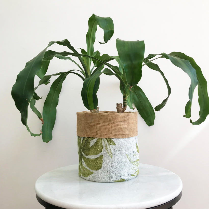 Fabric Pot Covers