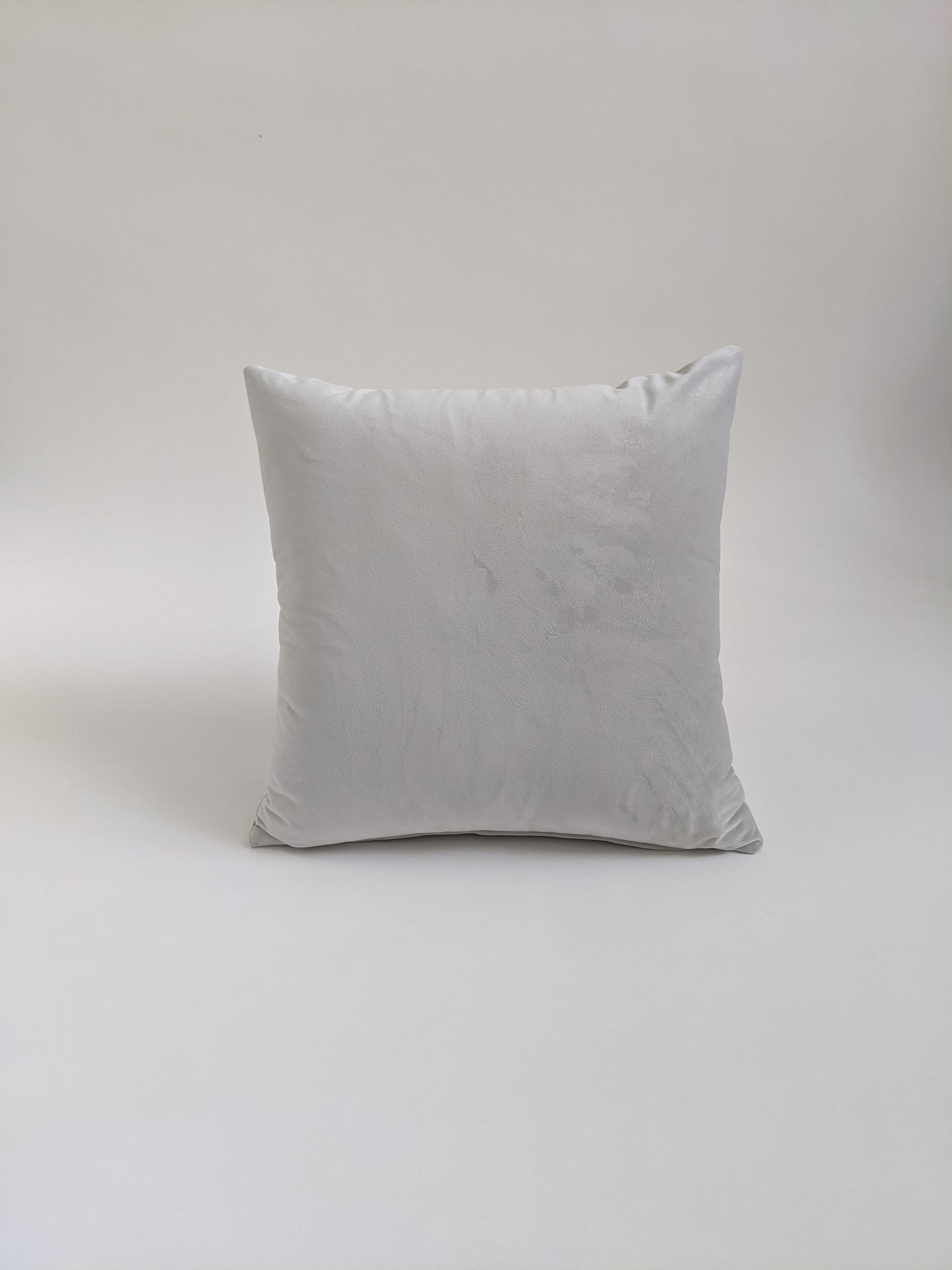 CUSHION COVER - PEARL VELVET