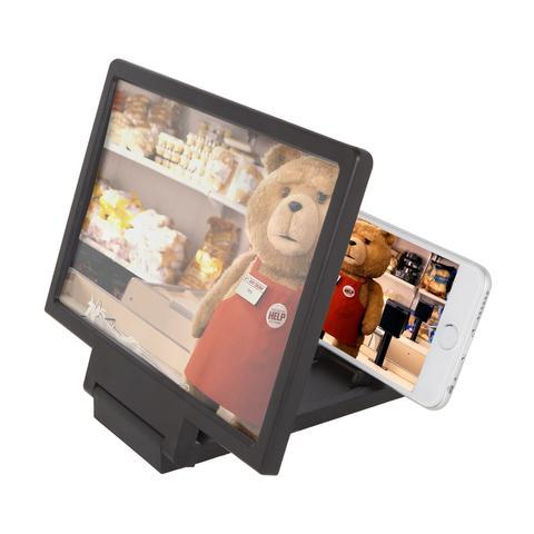 3D MOBILE SCREEN MAGNIFIER - BUY 1 GET 1 FREE