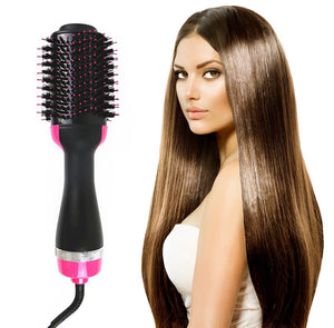 4 IN 1 HAIR DRYER AND STYLER