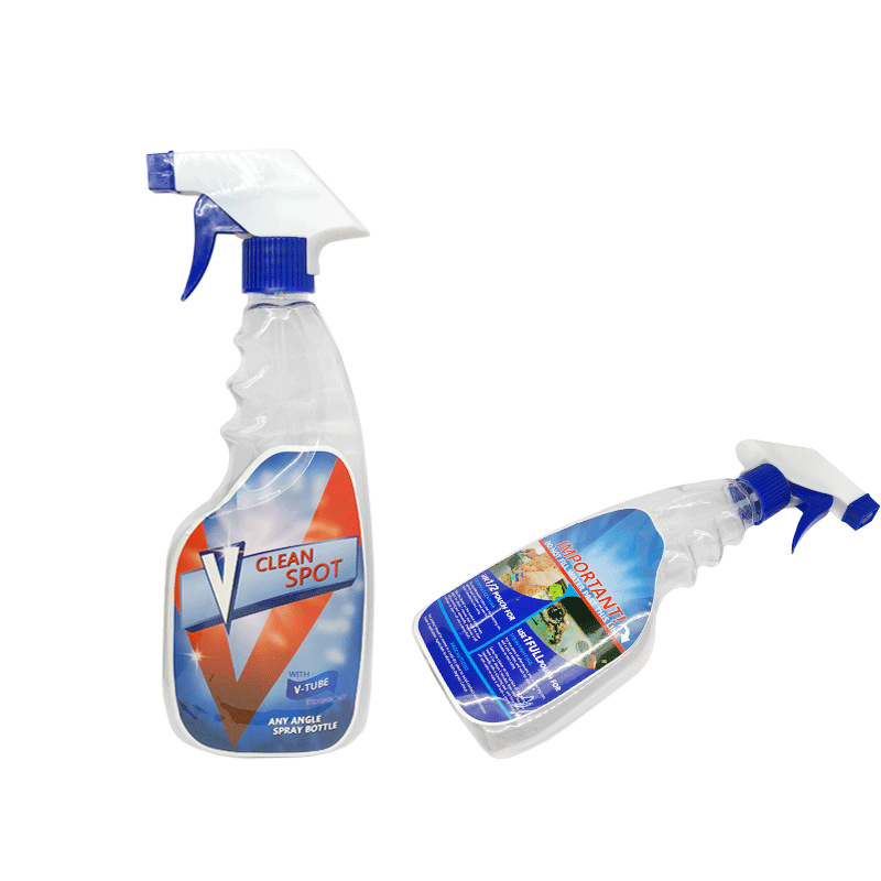 Multifunctional Effervescent Spray Cleaner  BUY 1-TAKE 2
