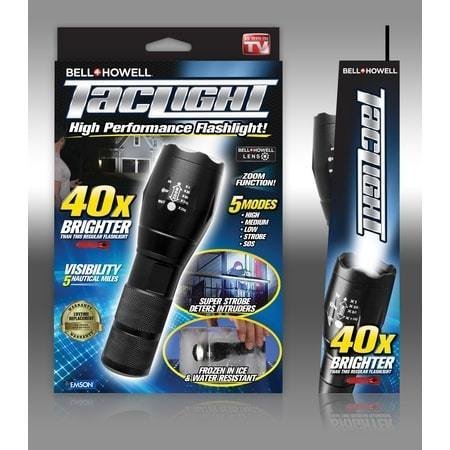 BUY 1 TAKE 1 PROMO-Military Grade Tactical Flashlight
