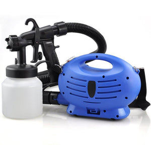 Paint Zoom Delux™ Airless Spray Gun Portable - Over run SALE